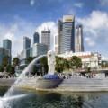 世界の製造業「シンガポール」