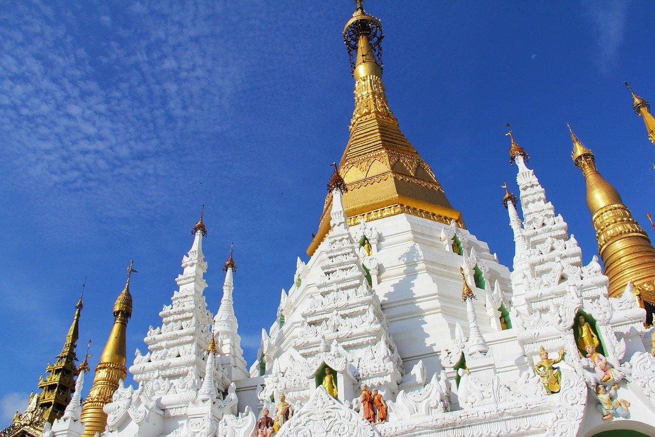 世界の製造業「ミャンマー」