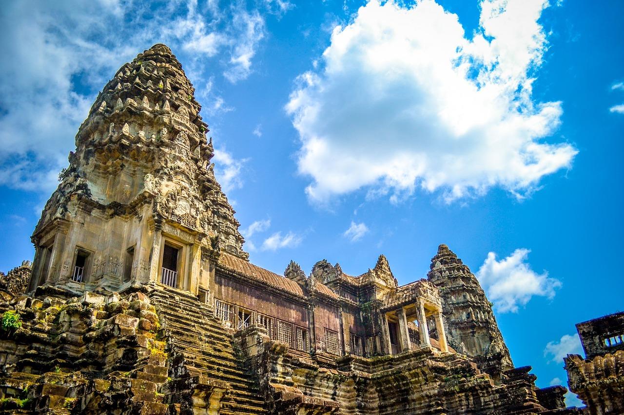世界の製造業「カンボジア」