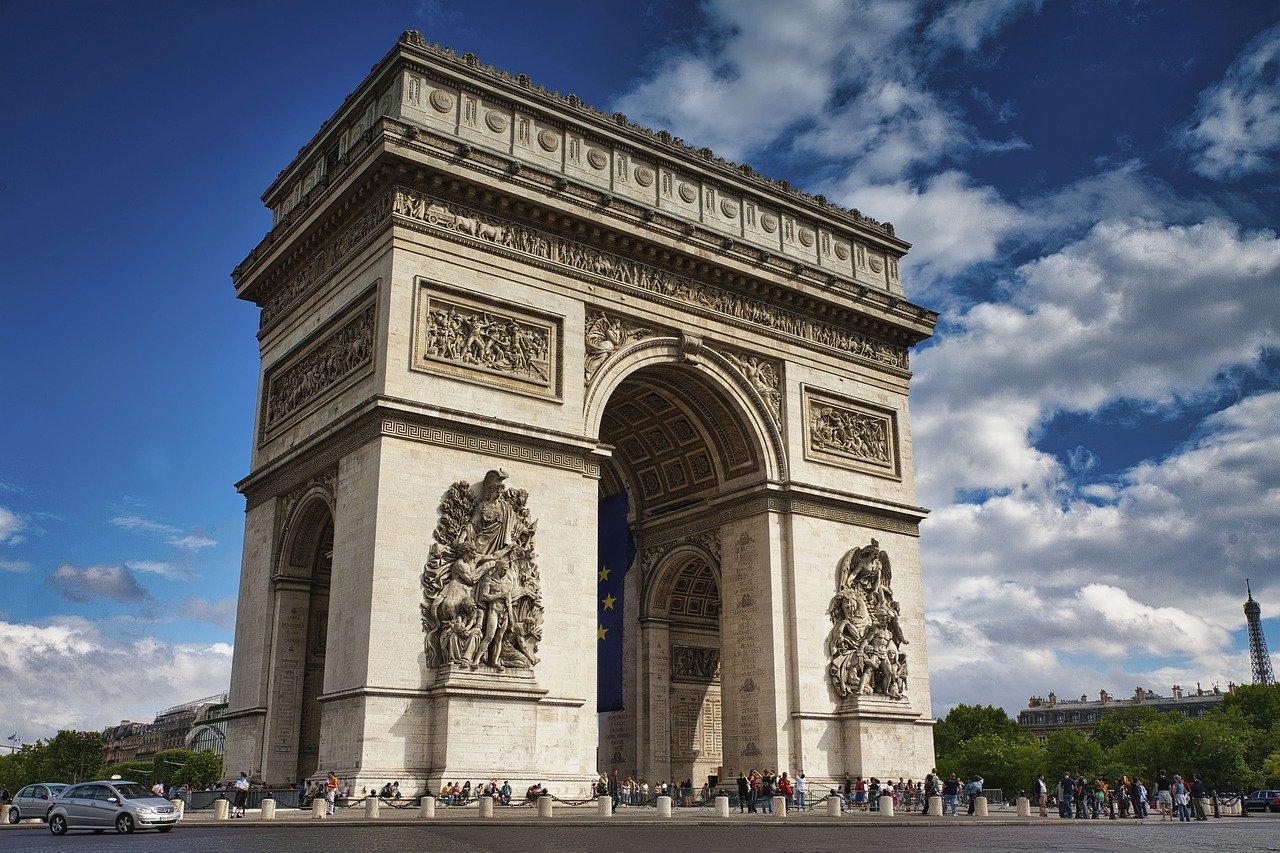 【2021年版】フランスの製造業(主要産業・進出している日本企業も調査)