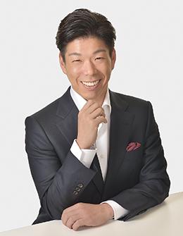 清永健一氏