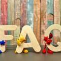 FAQコンテンツの書き方