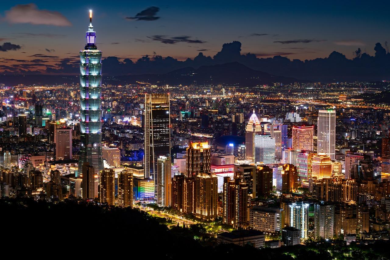 【2021年版】台湾の製造業(主要産業・進出している日本企業も調査)