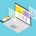 製造業WebサイトにおけるLPの役割とメリットと注意点